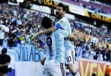 Chi tiết Argentina vs Venezuela: Đẳng cấp chênh lệch