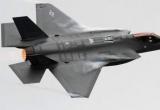Tiêm kích F-35B xả 55 viên đạn pháo Gatling mỗi giây