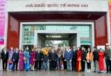 TP Móng Cái (Quảng Ninh): Đổi mới mô hình hoạt động du lịch lữ hành quốc tế