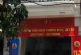 """Chủ tịch UBND phường Hàng Bông chính thức xin lỗi Phapluatplus.vn vì phát ngôn """"chợ búa"""""""