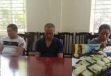 Hà Nội: Khởi tố vụ án đôi nam nữ buôn bán hàng chục bánh Heroin