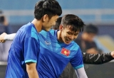 Đội tuyển Việt Nam thoải mái khi về sân Mỹ Đình