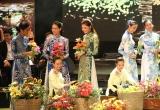 Duyên dáng Việt Nam 28: Mang cả mùa xuân lên sân khấu