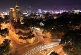 Bản tin Sài Gòn Plus: Rộn ràng đêm Giáng sinh