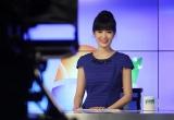Hoa hậu Thu Thuỷ trở thành MC chương trình thời sự An ninh toàn cảnh