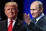 Tình báo Mỹ khẳng định Nga không can thiệp chiến dịch tranh cử của ông Trump