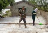 Nam Định: Đã hết dịch cúm gia cầm A/H5N1