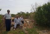 Bà Rịa - Vũng Tàu: 15 cụ già mòn mỏi đi kiện vì địa phương bất tuân chỉ đạo của Chính phủ