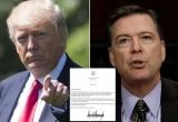 Bản tin Quốc tế Plus số 20: Trump bất ngờ sa thải Giám đốc FBI