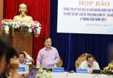 Quảng Nam: Xác định đối tượng làm giả quyết định UBND tỉnh để hợp thức hóa nguồn cát khai thác