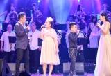 """Bằng Kiều, Hồng Nhung tâm sự về thời thiếu nhi đi hát trong """"Tuổi thơ tôi"""""""