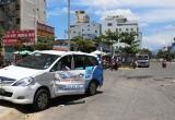 Đà Nẵng: Va xe taxi, tài xế xe điện tử vong, 4 hành khách bị thương nặng