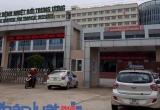 Bệnh viện bệnh nhiệt đới TW cơ sở 2 hô biến tầng kỹ thuật thành phòng riêng và chưa được thẩm duyệt PCCC
