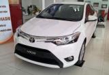 Toyota sắp có đợt đại hạ giá xe tại Việt Nam