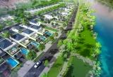 Ra mắt dự án Khu đô thị River View nằm giữa trục Đà Nẵng - Hội An
