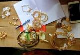 Diễn biến chính quá trình  truy bắt đối tượng trộm tiệm vàng tại Hà Tĩnh