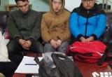 Lào Cai: Liên tiếp bắt giữ 5 đối tượng mua bán,vận chuyển trái phép ma túy