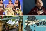 Điểm lại 10 sự kiện văn hóa - giải trí nổi bật năm 2017