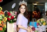 Hoa hậu Phương Lê: Tôi không giành vương miện để làm trang sức