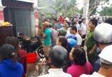 Một buổi sáng xảy ra 2 vụ cháy nghiêm trọng ở tỉnh Khánh Hòa