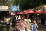 Gần 300.000 lượt khách đến Đà Nẵng trong dịp Tết Nguyên đán 2018