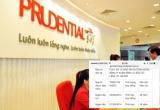 Bảo hiểm Prudential: 'Sai người thụ hưởng có vấn đề gì đâu?'