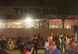 Đà Nẵng: Người dân bức xúc, bao vây vì chưa thấy di dời nhà máy thép