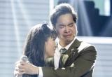 Vận động viên điền kinh khiếm thị có giọng hát ngọt ngào khiến Ngọc Sơn khóc nức nở