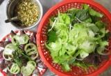Về Sa Huỳnh ăn cá thả mắm lù