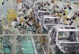 Quảng Nam: Khánh thành nhà máy sản xuất Thaco Mazda