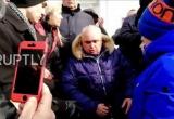 Quan chức Nga quỳ gối xin lỗi về vụ cháy trung tâm thương mại