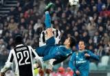 Juventus 0 - 3 Real Madrid: Real đặt một chân vào bán kết Champions League 2017 - 2018