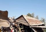 600 ngôi nhà bị sập vì mưa lớn ở Ea Súp