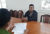 Lâm Đồng: Đối tượng trong vụ tàng trữ trái phép vũ khí quân dụng ra đầu thú