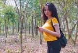 Hoa hậu Kỳ Duyên khoe 'bầu 5 tháng'; Elly Trần diện đồ 'kín bưng' vẫn khiến 'nhức mắt'