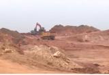 Phú Thọ: Phù phép đất rừng thành công trường khai thác khoáng sản