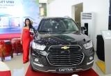 """General Motors Việt Nam kinh doanh lời - lãi ra sao trước khi về """"một nhà"""" với VinFast?"""