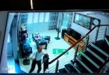 Clip ghi lại hiện trường vụ truy sát dã man tại Sóc Sơn, Hà Nội