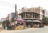Vĩnh Phúc: Sai phạm tại dự án chợ Tam Dương