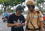Công bố 'đường dây nóng' kết nối trực tiếp với Cục Cảnh sát giao thông