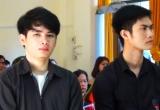 """Kiên Giang: Chém người vì bị hỏi """"sốc"""", 2 thanh niên nhận 15 năm tù"""