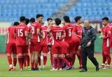 Những khó khăn của ĐT Việt Nam trước trận khai mạc Asiad 2018