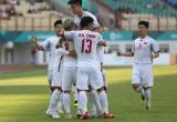 U23 Việt Nam 1-0 U23 Nhật Bản: Quang Hải lập công