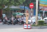 Thanh Hoá: Huy động hơn 1.000 cán bộ chiến sĩ Công an đảm bảo an ninh trước thềm bán kết Asiad 2018