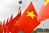 Lãnh đạo các nước gửi điện, thư mừng Quốc khánh Việt Nam