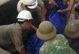 Yên Bái: Kỹ sư người Ý bị đá đè trúng tử vong