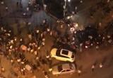 Trung Quốc: Land Rover lao vào đám đông, hơn 50 người thương vong