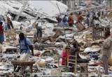 Động đất tại Haiti và Nhật Bản, nhiều người bị thương