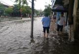 Thái Bình: Hơn 10 năm, người dân 'bị đày' trong ngập úng