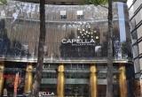 TP HCM: Đề nghị xử phạt Capella Gallery Hall vì cơi nới không phép